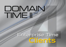 Domain Time II Clients