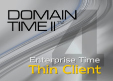 Domain Time Thin Client
