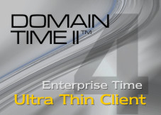 Domain Time Ultra Thin Client