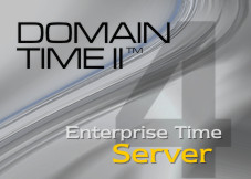 Domain Time II Windows Server