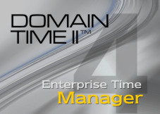 Domain Time II Manager